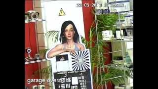 8 camera bewaking kortrijk installatie GOEDE GEZICHTSHERKENNING