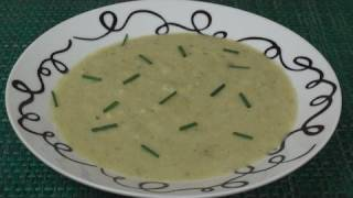 Leek And Potato Soup Recipe