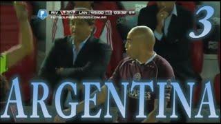 Argentina: Funny Football Bloopers, Vol 3