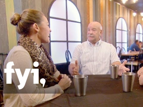 Married at First Sight: The First Year: Doug's Parents Are Wary of Grandkids (S1, E1) | FYI
