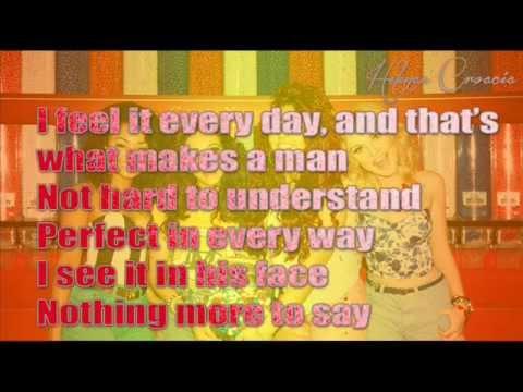 Little Mix - DNA (Lyrics + Pictures)♥