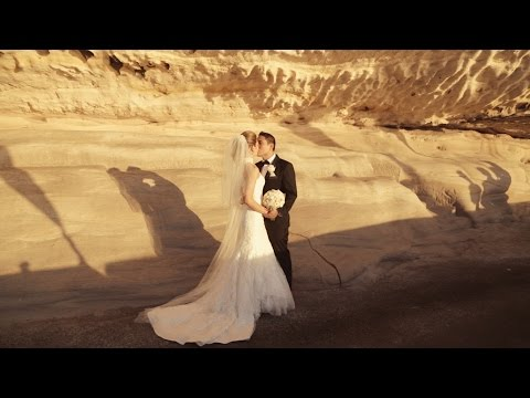 Sydney Wedding Video - Kim & Mark - Botanic Gardens Restaurant, Royal Botanic Garden