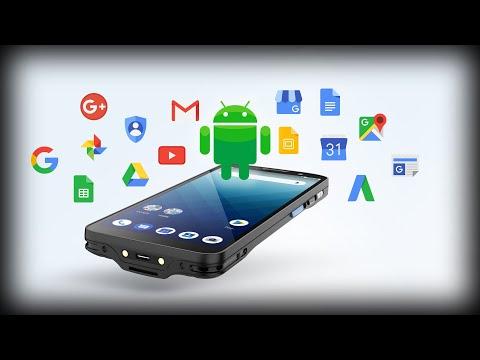 精聯電子unitech | PDA | 工規行動電腦 | EA630介紹 | 倉儲盤點資料收集