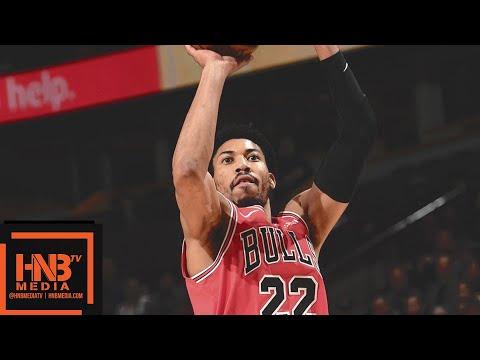 Chicago Bulls vs Memphis Grizzlies Full Game Highlights | 02/13/2019 NBA Season