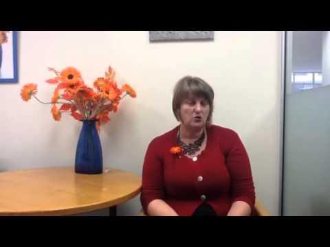 Arthritis NZ CEO September 2014