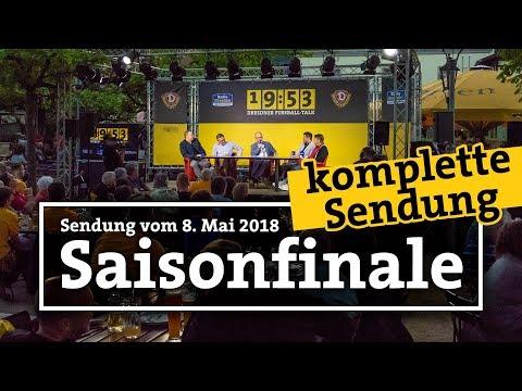 19:53 - DER DRESDNER FUSSBALLTALK | 24. Sendung | Das große Saisonfinale
