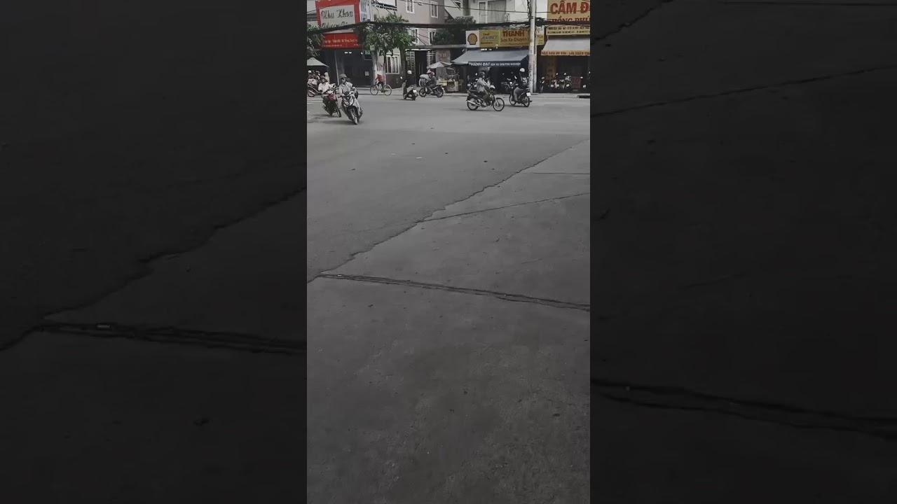Cho thuê nhà nguyên căn mặt tiền , đường Phan Văn hớn , phường Tân Thới nhất q12,dt 6,6x40m ,no hậu