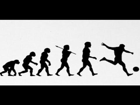 Evolução do Futebol - YouTube b5c66c57e5002