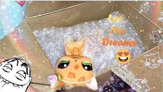 Lps:Распаковка стоячки моей мечты!