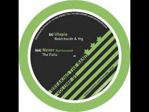 The Falls -- Never (Karl Sav Remix)