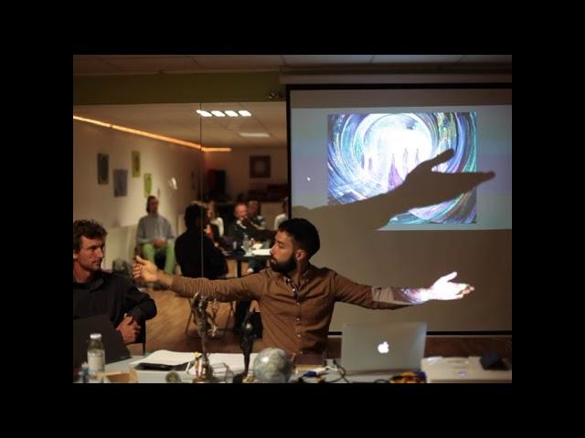 Conférence: Les Maîtres de l'Energie des Atlantes à aujourd'hui