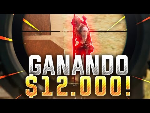 ¡GANAMOS $12.000 EN UN TORNEO DE PUBG! PLAYERUNKNOWN'S BATTLEGROUNDS GAMEPLAY ESPAÑOL   Winghaven