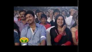 Kaththi Audio Launch Part 01
