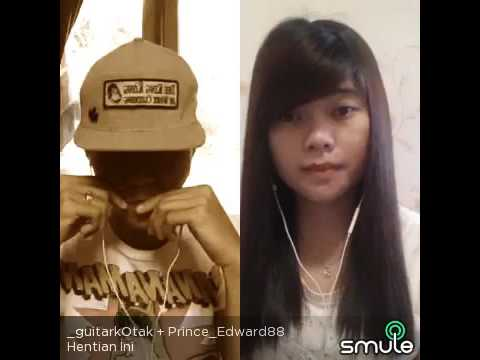 XPDC ~ HENTIAN INI (SMULE COVER)