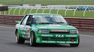 1983 Greens-Tuf Ford XE Falcon with John Bowe | Unique Cars Magazine