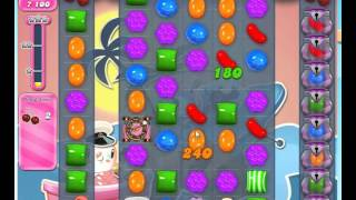 candy crush saga level -1539  (No Booster)