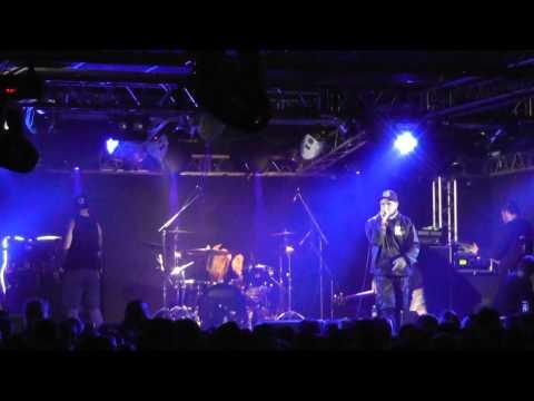 Emmure - Live in Saint Petersburg, Russia (19.06.2014)