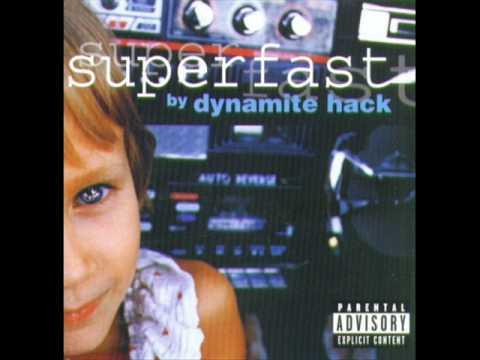 Dynamite Hack - Anyway (hidden piano version)