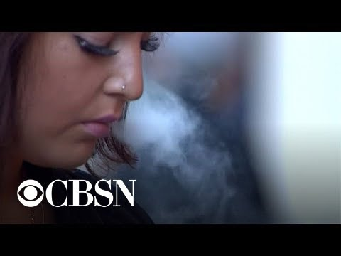 New York City Council approves ban on sale of flavored e-cigarettes