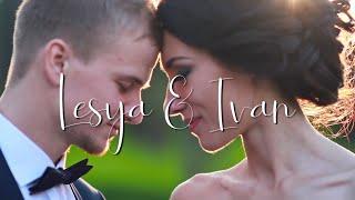 Hochzeitsvideo Lesya & Ivan /Ukrainische Hochzeit 2013