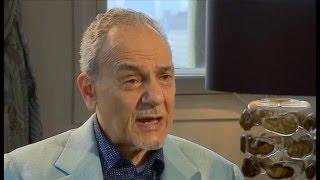 گفتگوی کسری ناجی با ترکی فیصل در مورد روابط ایران و عربستان