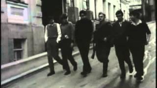 Ну и молодеж/gimilis bichebi (1969) трейлер