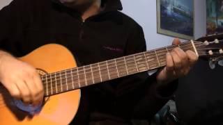 Мугу Айдамир — Черные глаза,аккорды,практика