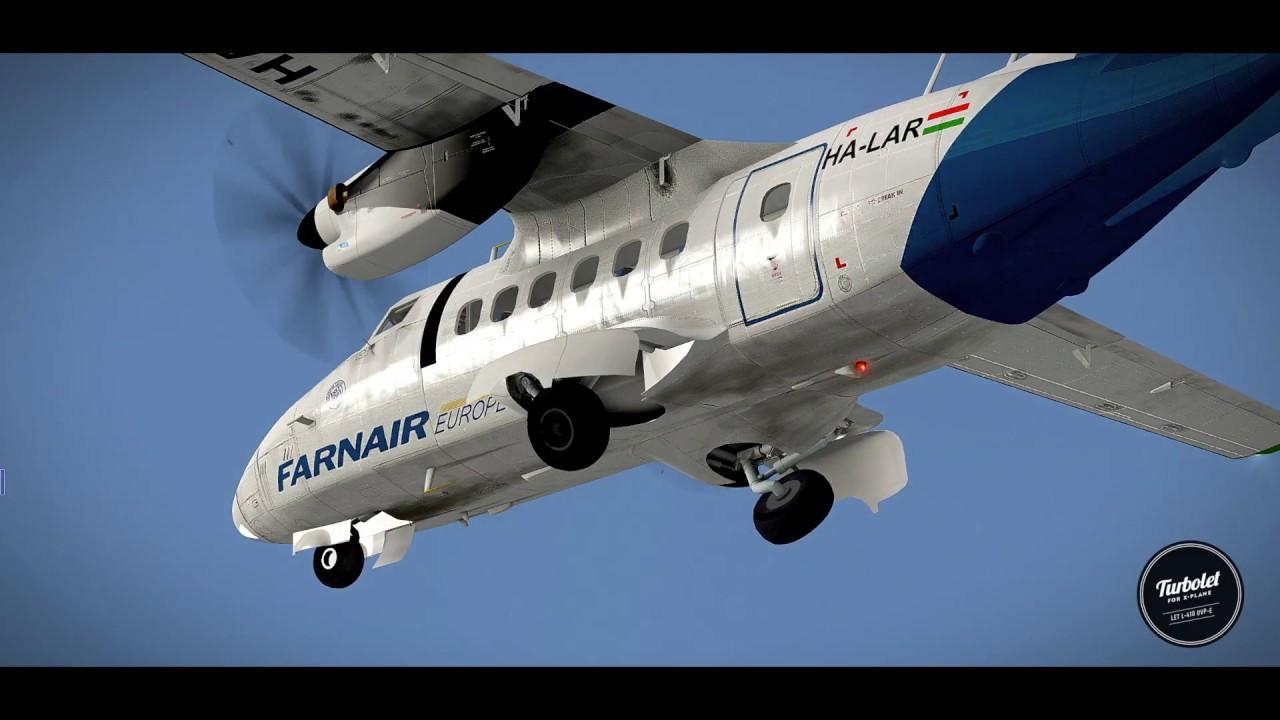 15 ноя 2017. Тасс-досье. 15 ноября 2017 года пассажирский самолет let l-410uvp-e20 turbolet