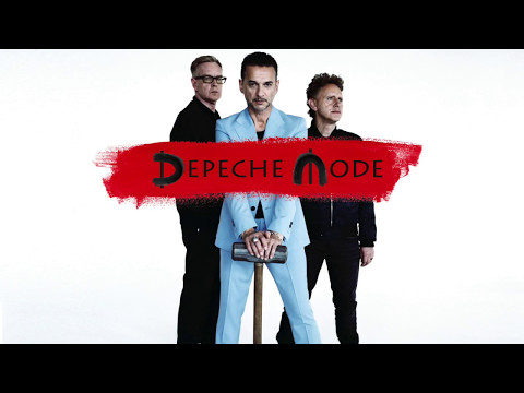 Depeche Mode - Full Concert, Global Spirit Tour,  Stockholm , Friends Arena , may 5 2017