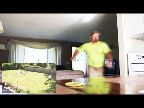 Thumbnail: Caught in the Act of Stealing Inside Home Prank