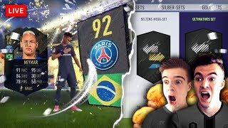 FIFA 18: XL ONES TO WATCH PACK OPENING!