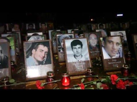 18 февраля 2014 года начались массовые убийства активистов на Майдане - Цензор.НЕТ 576