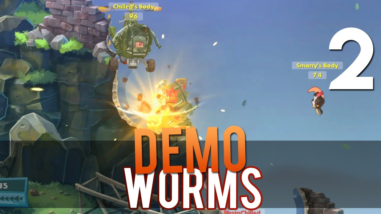 Worms Demo