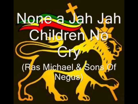 Ras Michael And The Sons Of Negus With Jazzboe Abubaka Tribute To The Emperor