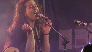 Gambar cover Tash Sultana - 'Notion' live at Swagger Music Festival Oct 22 2016