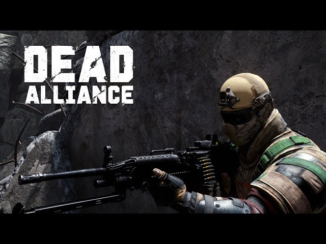 Dead Alliance Video 2