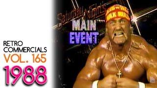 Retro Commercials Vol 165 (1988-1080p)