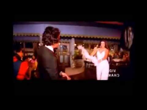 laila o laila song qurbani hindi movie