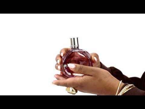 Loewe Quizas Perfume Review