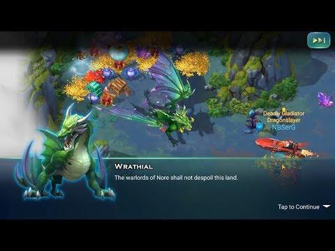 Art Of Conquest: CONQUER DRAKE 3 Dragons
