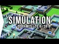 30 Upcoming PC Simulation Games in 2018 & 2019 ► Management, Tycoon, Sims!