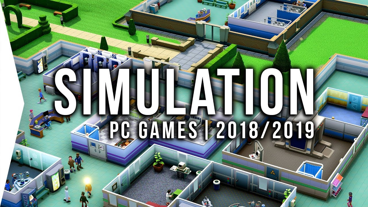 Best Tycoon Games 2020.30 Upcoming Pc Simulation Games In 2018 2019 Management Tycoon Sim