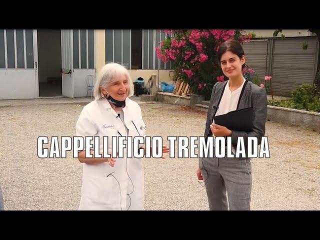 CAPPELLIFICIO TREMOLADA
