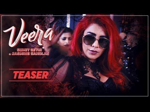 Veera Song Teaser: Jasmine Sandlas, Sumit Sethi | Latest Songs 2018 | Releasing 3 April