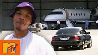Is T.I. Going To Jail? | Punk'd