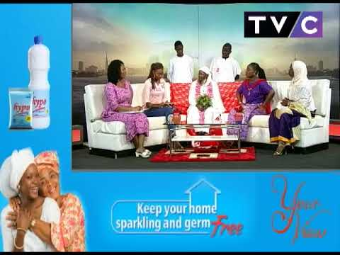 Your View 13th April 2018 | Chat With Spiritual Leader Sat G