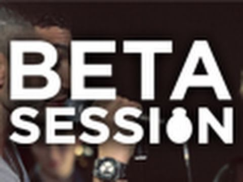 Burhan G - Beta Session