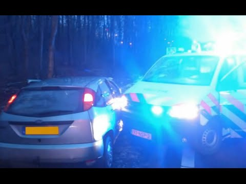 🔴 POLICE CHASES  [Netherlands]