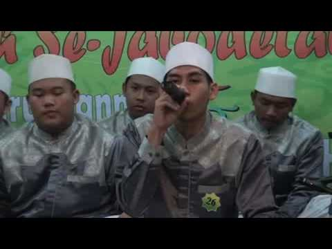 Syubanur Qur'an -  Festival Banjari 2016 - PP Al Intiba