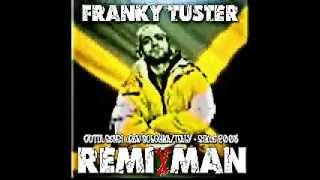 vodka & red bull riddim - Beenie man ft Fambo - drinking rum & redbull - (franky tuster remix)